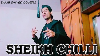 Sheikh Chilli - Raftaar   Cover by Me. #sheikhchilli #raftaar #rap #cover #rapsong #newsong #hindisong #hindirap #latestsong #rapper #sakibsaiyed #spine #music #musicrap