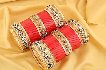 Buy latest bridal chura, wedding chooda, chura bangles, kalire, fancy chuda online at low price from the store of Anuradha Art Jewellery. To see more designs visit our website: anuradhaartjewellery.com #bridalchura #bridalchooda #punjabichura #punjabichooda #chura #chuda #bridalbangleset #weddingchura #bridalbanglesset #bridalset #kangan #bridalkangan #chudiyan #wedingjewellery #bridaljewellery banglesforbride #jewellery #redbangleset #kalire #kaleera