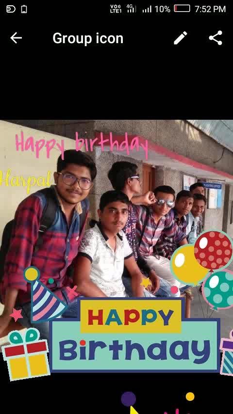 happy birthday #happybirthday #happybirthday