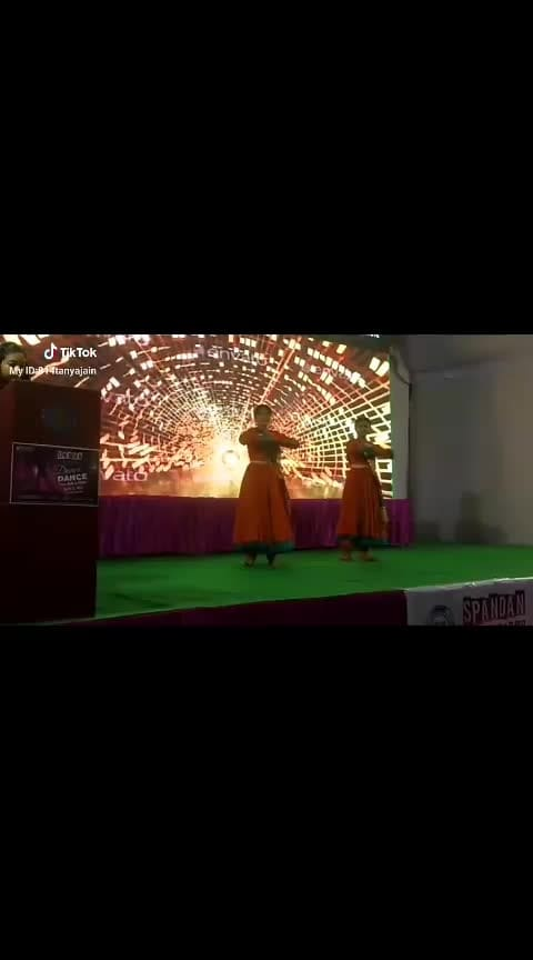 #dance #classical #breathless #spandan #featureme #featureme #featurethis