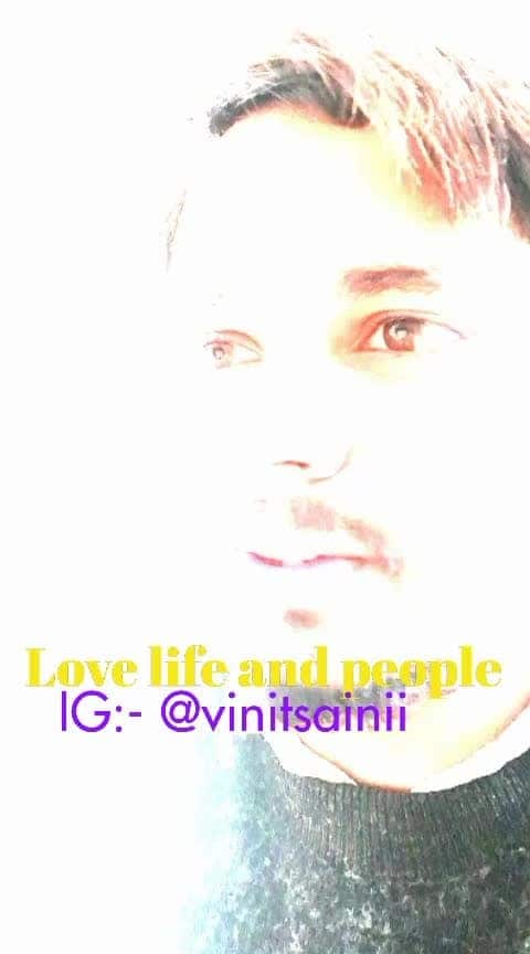 Love life and people By:- VINIT SAINI Insta :- @vinitsainii  #love  #hate  #heartbroken  #hearttouching  #truth  #truthoflife  #soulful  #soulfulquotes  #lifequote  #roposoness  #roposostar  #roposostars  #filmistaan  #broken_heart  #breakupdairy  #breakup  #bad #luck  #crying #cry #roposo-soulful #roposoness
