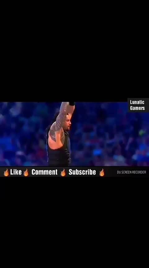 #boss  #roman  #powerhouse  #wwesuperstar  #wrestler
