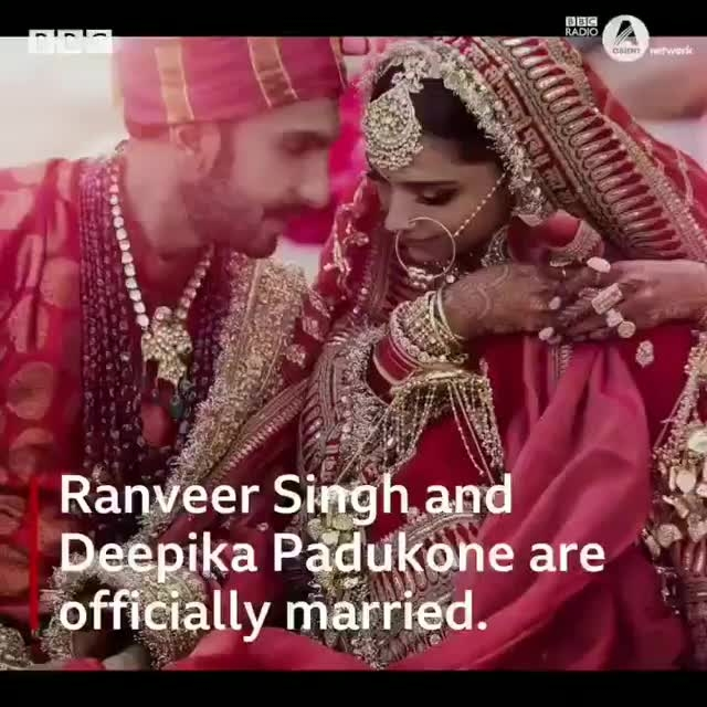 #DeepVeer  #wedding  #weddingdiaries  #deepveercontest  @roposocontests  #bollywood  #filmistaan  #collection  #couplegoals  #news #wow  #amazing  #couple