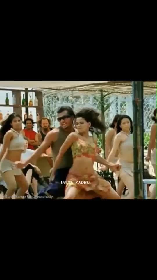 Song: Neruppe Sikki Mukki  Movie: Vettaiyaadu Vilaiyaadu Singers: Solar Sai, Sowmya Raoh, Franko Music: Harris Jayaraj