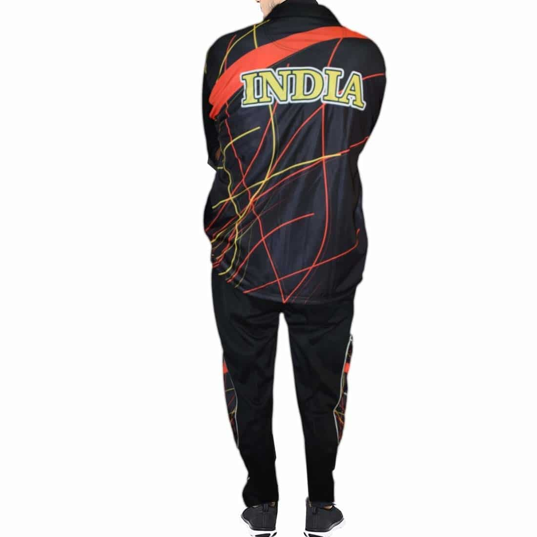 SSR SPORTSsublimation Track Suit 100% POLYESTER Dri Fit Material Digital Printed Design Round Neck Comfortable Regular Fit Elastic waistband   Buy Now :- https://amzn.to/2QO91eJ  #paints #stlylish #cotton #menspaint #comfortable #cottonpaints #stylishpaint #printeddesigns