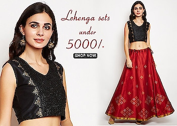 Dress up for that special occasion without breaking the bank!  https://9rasa.com/collections/lehengas-under-5000  #9rasa #studiorasa #outfits #occasion #occasionwear #contemporary #ethnic #embroidered #like #share #followme #festival #wedding #trendy #season #weddingseason #bestsellers #kurta #gown #trendy #occasion #occasionwear #lehengaset #lehenga #under5000 #offer #sale