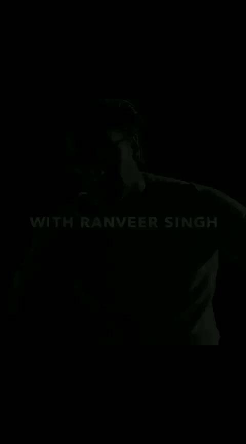 #ranveersingh #ranvirsingh #ranveersinghfanclub #ranveerkapoor