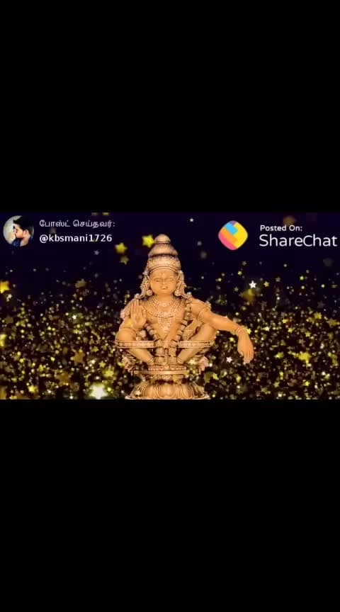 #ayyappaswamy #roposobhakti #god #bhakti-tv