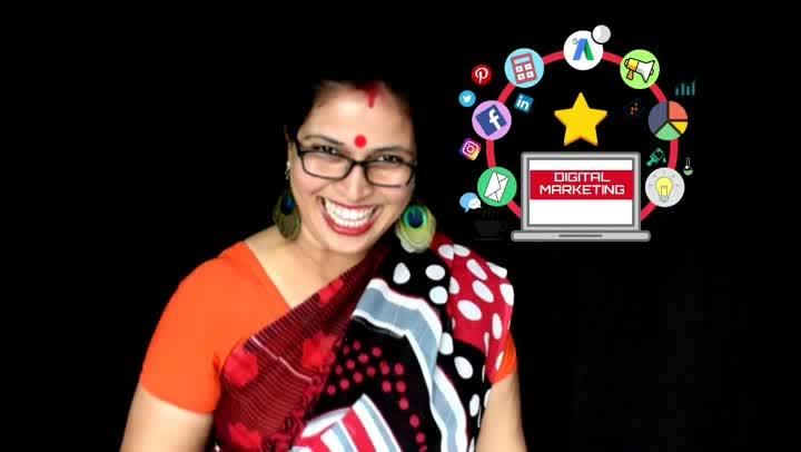 #digitalmarketing #digital #roposo-fun #digitalworld #funs #videofun