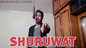 Shuruwat - IKKA   Cover by Sakib Saiyed #ikka #shuruwat #cover #sakibsaiyed #rapsong #hindisong #hindirap #newsong #latestsong #bestsong #rap #rapper #spine