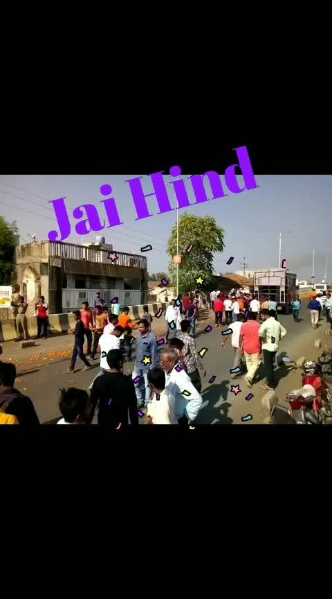 Jai Hind  #motivation #jaihind #rip #modi