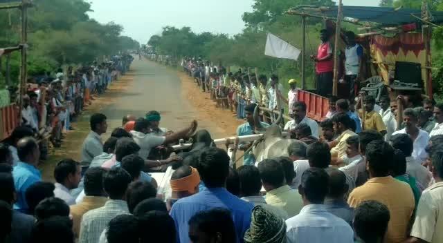 #god for farmers #love to race #parambariyam