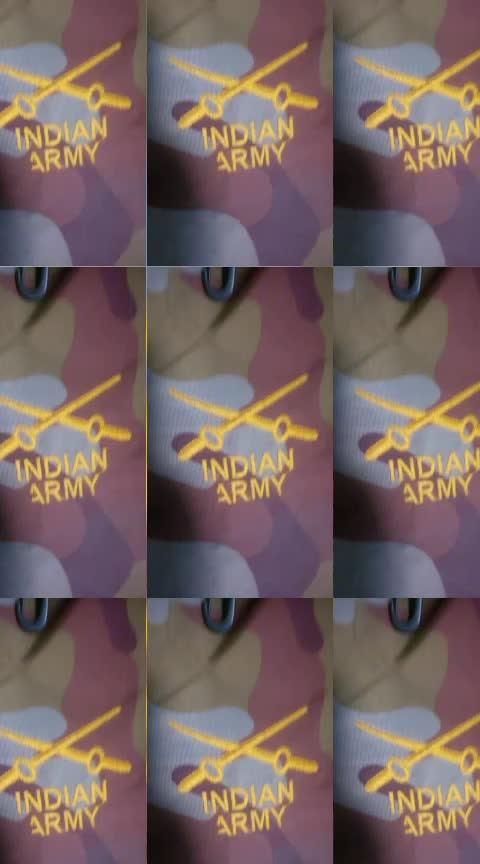 I love Indian army