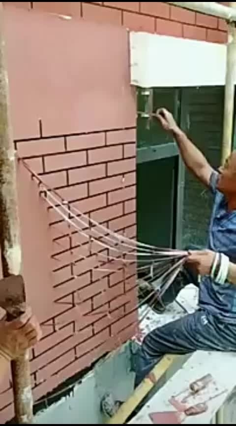 #walldecoration #walldesign