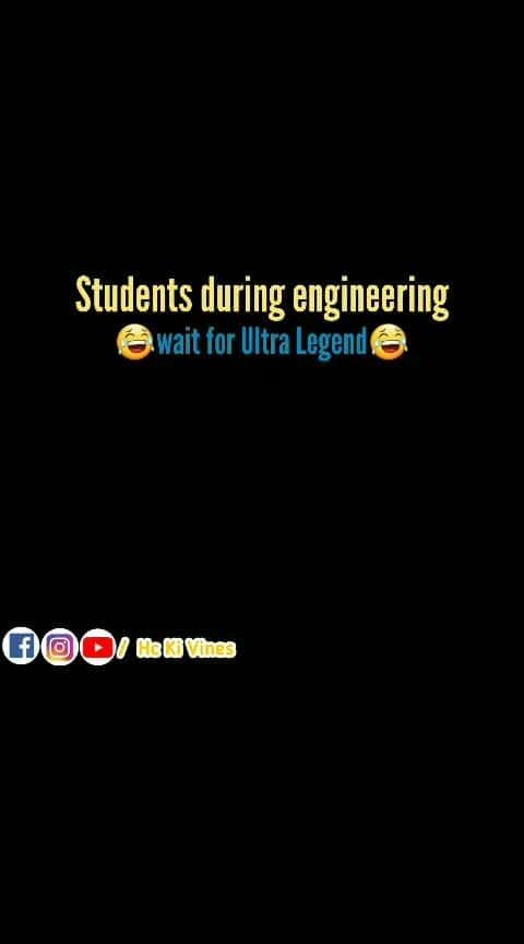 Engineering life😂 #hahatv #roposocomedy #lolwa #risingstar #engineeringsavage  #memes  #desimemes  #desivines  #ultralegends  #hckivines #premagarwal