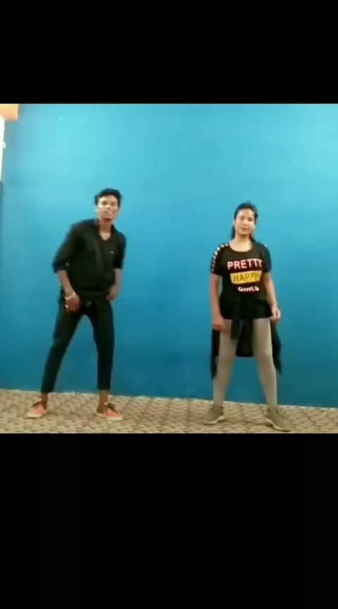 dance performance by @kittu#trendeing #teedy #new #roposostar #like-it#comment #feedback #roposoness