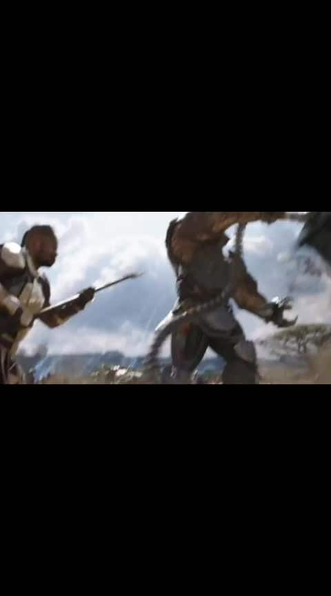 one of the best fight scene in infinity war #avengersinfinitywar #avengers_infinity_war  #avengers #infinitywar #thanos # i like thanos #thanks-roposo-for-such-a-colourful-video #action #befighter #fitness #blackpanther #wakanda #wintersoldier #groot #iamgroot #warm #war #tamilmovies #tamilsongstatus #watsappstatus #whatsapp #statusvideo #captainamerica #hollywoodmovies #hollywood