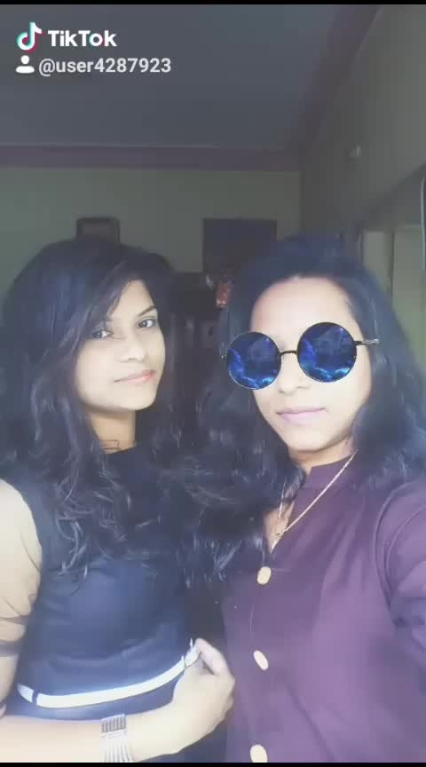 #Coolerchanging with my sis 😍 😎😎