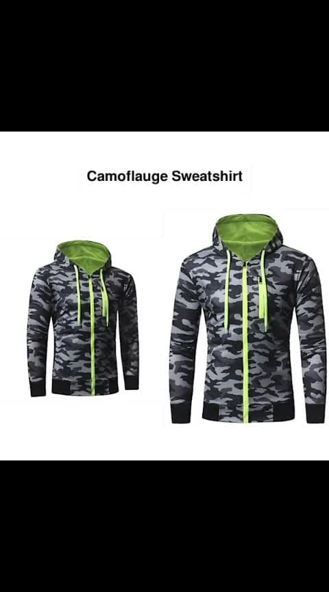 Camoflauge Sweatshirt - - #fashion #style #stylish #love #photography #instapic #me #cute #photooftheday #nails #hair #beauty #beautiful #instagood #pretty #swag #pink #girl #eyes #design #model #dress #shoes #heels #styles #outfit #purse #jewelry #shopping