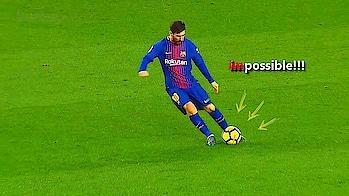 Lionel Messi #messi #fcb #fcbarcelona #freekick