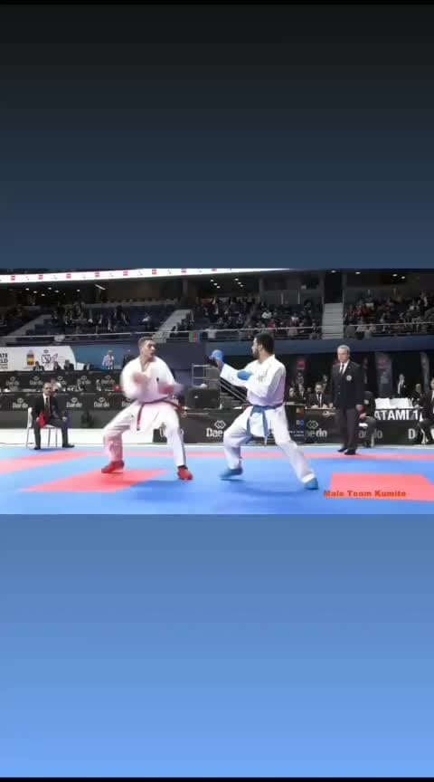 #karate #mma #martialarts #martial art #fight #baut #rocking #awesome #awesomevideo