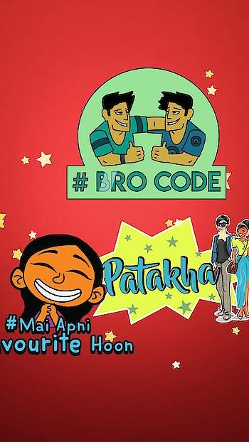 #stars #brocode #maiapnifavuritehoon #patakha