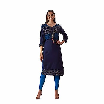 Swabha Rayon printed Straight kurti for women  Fabric : Cotton Sleeve Type : 3/4 Sleeve Occasion : Casual ,Formal ,Office Wear,Party wear Work: Hand Work,Package Detaill : 1 Kurti Wash care : hand wash or dry clean  Buy Now :- https://amzn.to/2R0l094  #womens #clothing #kurti #top #womenskurti #designer #printed#fashionable #simple #comfortable #fashion #anarkali #longkurti #casual#partywear