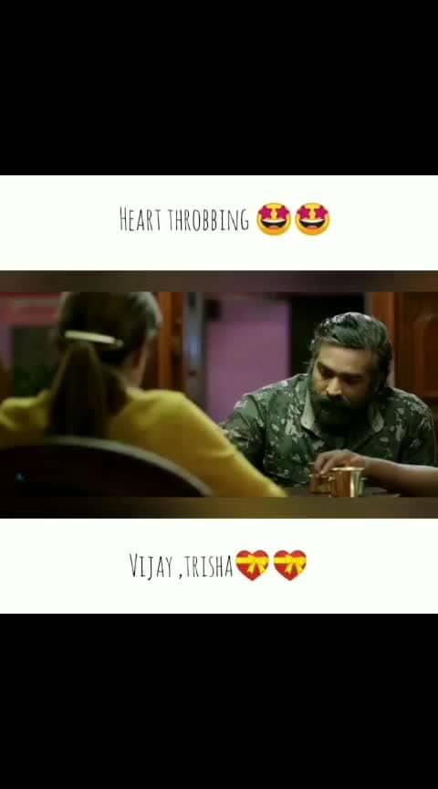 #vijaysethupathy #trisha #96themovie #chinmayisripaada #kadhalee