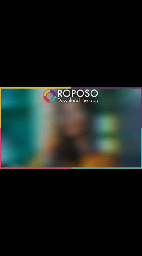hay ho meri jaan #ticktock#milions#loveness#bollywoodlove#armcandy#streetstyleindia#love-status-roposo-beats#statuslove#readytowear#talent#best-friends#loveness
