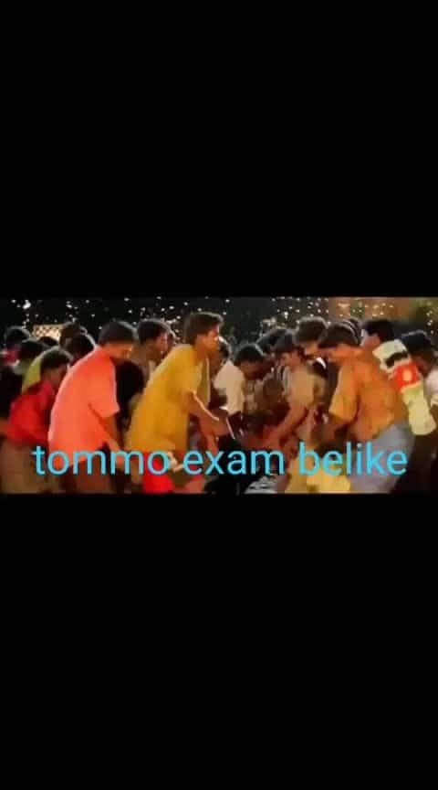 #exams #scenario #sothainagal