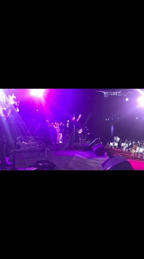 #ankittiwari #live #belgium #liveinconcert #bollywood #singer #stageperformance #indian-festival #roposo-diwali