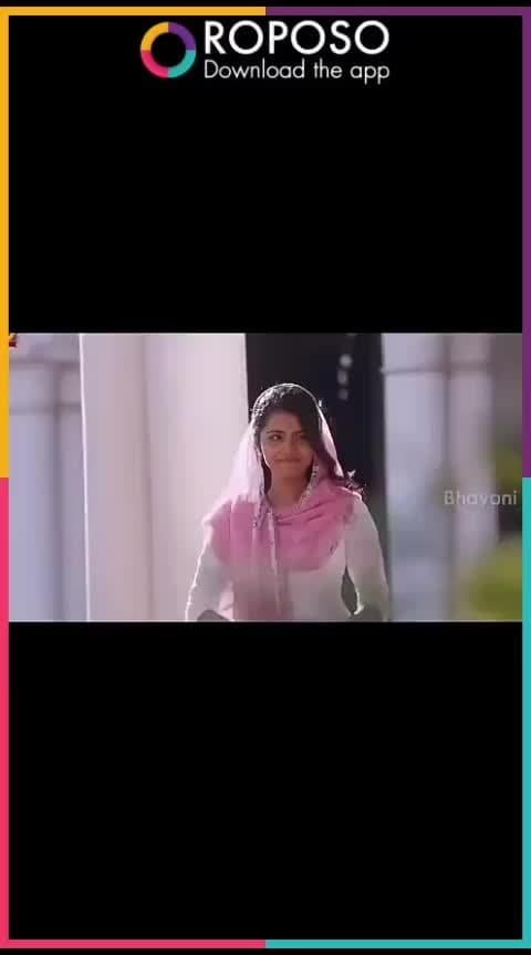 #dulquersalman  #anupamaparameswaran