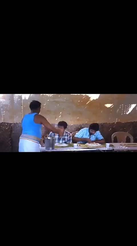 Da ennagada karikolambu nnu sollitu sambar oothuringa😀😀😀😁