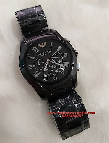 Emporio Armani AR 1400 Men's Watch Rs. 3999/- https://replicastoreindia.com/   Replica First Copy Watches   CASH ON DELIVERY ALL OVER INDIA   Contact Us - 9833686707 Email- Info@replicastoreindia.com   We Are Top Rated Replica First Copy Watches Dealer in India We Truly Believe In Quality We Sell Top Quality Swiss Made Replica First Copy Watches To Our Customers & Provide Best Customer Service  Free Shipping | Cash On Delivery | Easy Returns.  #creativespace #rx100  #partystarter #thehappyone #weekend  #mystylemantra #look #styleblogger #fashionista #instagram #photography #creativespacechannel #womensfashion #shopping #onlineshopping #wedding #summerfashion #youtuber #black #trendy #makeup #beautiful #mumbai #cool #summer-style #loveyourself #style #ootd #model #followme #summerstyle #indianblogger #ethnic #myfirststory #fashionblogger #look #ropo-good #dress #india #indianblogger #shopping #shoes #model #mystylemantra #newdp #trendy #ropo-love #summer-style #roposogal #myfirstpost #swag #summerfashion #soroposo #desi #loveyourself #onlineshopping   #romanticplace #songs #mylook #fashionista #todayimwearing #instastyle #TagsForLikesApp #instafashion #outfitpost #fas#mystylemantra #look #styleblogger #fashionista #instagram #photography #women-fashion #womensfashion #shopping #onlineshopping #wedding #summerfashion #youtuber #black #trendy #makeup #beautiful #mumbai #cool #summer-style #loveyourself #style #ootd #model #followme #summerstyle #indianblogger #ethnic #myfirststory #fashionblogger #look #ropo-good #dress #india #indianblogger #shopping #shoes #model #mystylemantra #newdp #trendy #ropo-love #summer-style #roposogal #myfirstpost #swag #summerfashion #soroposo #desi #loveyourself #onlineshopping #roposolove #love #aselfieaday #springsummer #fashiondiaries #fun #ootd #makeup #beauty #ootd #outfitoftheday #lookoftheday #TagsForLikes #fashion #fashiongram #style #love #beautiful  #ootdshare #outfit #clothes #currentlywearing #lookbook #wiwt #whatiwore #whatiworetoday #wiwhionpost
