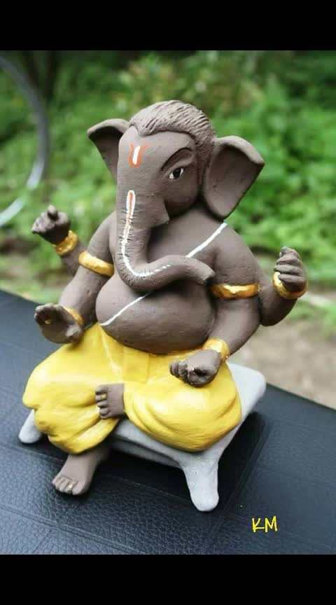 #bhakti #roposobhakti #lord-ganesha #roposoness @roposocontests #roposo-telugu #ganeshchaturthi #shri ganeshai namaha #lordganesha #lord-ganesha