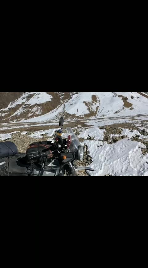 #roadtrip #snow #himalayas #capturedchannel #wanderlust-traveller #travel-diaries #travel-love
