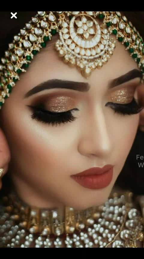 #bridal-jewellery #bridal-fashion-designer #bridal #bridal-wear #bridal-lehenga #bridal-makeup #bridaldresses #bridalhairaccessories #bridal-fashion-designer  look  #bridal-outfit #rops-style #ropo-good #ropo-beauty #ropo-makeup #ropo-style #ropo-look #ropo--fashion #ropo-accessories ❤❤😘
