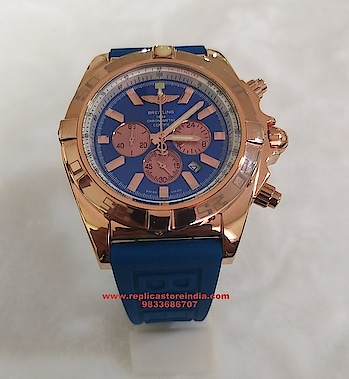 Breitling Chronometer Blue Rose Gold Watch Rs. 6499 https://replicastoreindia.com/   Replica First Copy Watches   CASH ON DELIVERY ALL OVER INDIA   Contact Us - 9833686707 Email- Info@replicastoreindia.com   We Are Top Rated Replica First Copy Watches Dealer in India We Truly Believe In Quality We Sell Top Quality Swiss Made Replica First Copy Watches To Our Customers & Provide Best Customer Service  Free Shipping | Cash On Delivery | Easy Returns. #mystylemantra #look #styleblogger #fashionista #instagram #photography #women-fashion #womensfashion #shopping #onlineshopping #wedding #summerfashion #youtuber #black #trendy #makeup #beautiful #mumbai #cool #summer-style #loveyourself #style #ootd #model #followme #summerstyle #indianblogger #ethnic #myfirststory #fashionblogger #look #ropo-good #dress #india #indianblogger #shopping #shoes #model #mystylemantra #newdp #trendy #ropo-love #summer-style #roposogal #myfirstpost #swag #summerfashion #soroposo #desi #loveyourself #onlineshopping #roposolove #love #aselfieaday #springsummer #fashiondiaries #fun #ootd #makeup #beauty #ootd #outfitoftheday #lookoftheday #TagsForLikes  #creativespace #rx100  #partystarter #thehappyone #weekend  #mystylemantra #look #styleblogger #fashionista #instagram #photography #creativespacechannel #womensfashion #shopping #onlineshopping #wedding #summerfashion #youtuber #black #trendy #makeup #beautiful #mumbai #cool #summer-style #loveyourself #style #ootd #model #followme #summerstyle #indianblogger #ethnic #myfirststory #fashionblogger #look #ropo-good #dress #india #indianblogger #shopping #shoes #model #mystylemantra #newdp #trendy #ropo-love #summer-style #roposogal #myfirstpost #swag #summerfashion #soroposo #desi #loveyourself #onlineshopping   #romanticplace #songs