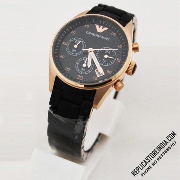 https://replicastoreindia.com/product/emporio-armani-replica-ar-5906-chronograph-womens-watch-2/ Rs. 3999 https://replicastoreindia.com/   Replica First Copy Watches   CASH ON DELIVERY ALL OVER INDIA   Contact Us - 9833686707 Email- Info@replicastoreindia.com   We Are Top Rated Replica First Copy Watches Dealer in India We Truly Believe In Quality We Sell Top Quality Swiss Made Replica First Copy Watches To Our Customers & Provide Best Customer Service  Free Shipping | Cash On Delivery | Easy Returns. #creativespace #rx100  #partystarter #thehappyone #weekend  #mystylemantra #look #styleblogger #fashionista #instagram #photography #creativespacechannel #womensfashion #shopping #onlineshopping #wedding #summerfashion #youtuber #black #trendy #makeup #beautiful #mumbai #cool #summer-style #loveyourself #style #ootd #model #followme #summerstyle #indianblogger #ethnic #myfirststory #fashionblogger #look #ropo-good #dress #india #indianblogger #shopping #shoes #model #mystylemantra #newdp #trendy #ropo-love #summer-style #roposogal #myfirstpost #swag #summerfashion #soroposo #desi #loveyourself #onlineshopping   #romanticplace #songs #mystylemantra #look #styleblogger #fashionista #instagram #photography #women-fashion #womensfashion #shopping #onlineshopping #wedding #summerfashion #youtuber #black #trendy #makeup #beautiful #mumbai #cool #summer-style #loveyourself #style #ootd #model #followme #summerstyle #indianblogger #ethnic #myfirststory #fashionblogger #look #ropo-good #dress #india #indianblogger #shopping #shoes #model #mystylemantra #newdp #trendy #ropo-love #summer-style #roposogal #myfirstpost #swag #summerfashion #soroposo #desi #loveyourself #onlineshopping #roposolove #love #aselfieaday #springsummer #fashiondiaries #fun #ootd #makeup #beauty #ootd #outfitoftheday #lookoftheday #TagsForLikes #fashion #fashiongram #style #love #beautiful  #ootdshare #outfit #clothes #currentlywearing #lookbook #wiwt #whatiwore