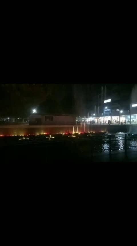 #lastnight #chandigarh #night #roposostar ♥#hmteam