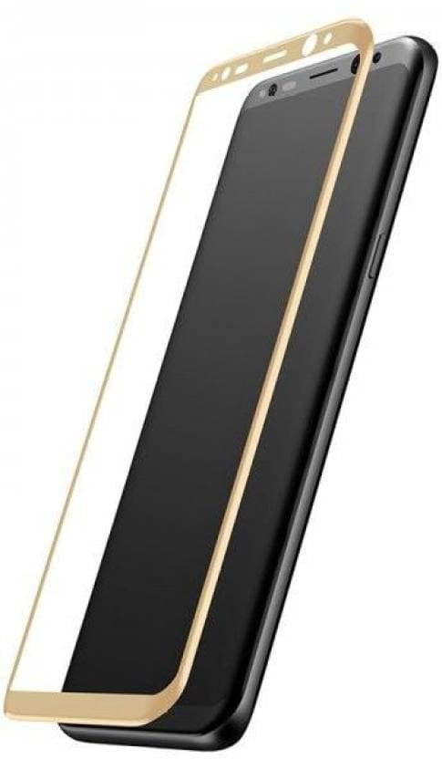 Royal Mobiles Tempered Glass Guard for Samsung Galaxy S9 (GOLD)  Air-bubble Proof Mobile Tempered Glass Removable  #mobile #accessories #highquality #tempered #glass #backcover #screenguard #transparentcover #headset #headphone   Buy Now:- https://bit.ly/2Lb3wYT