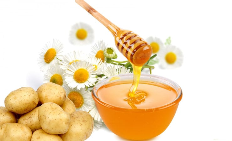 3 Effective Remedies to Get a Tan-Free Skin:  Yes, you are getting it right away. No need to use chemical based harsh products just go herbal. Sharing with you; How to get so? Understand the essence of Potato that what wonder a potato can do to your skin?  1. Potato Juice, Yogurt & Gram flour: Make a fine paste of these ingredients altogether and apply on clean face. Leave it for 25-30 minutes & then wash off with plain water. Repeat twice a week for effective results.  2. Potato Juice, Lemon Juice & Rice Flour: Mix all these ingredients and make a smooth paste. Apply all over the face for 30 minutes and rinse off with plain water. Apply twice a week.  3. Potato Juice, Honey & Fuller's Earth (Multani Mitti): Mix all these ingredients and make a fine paste. Apply all over the face for half an hour and rinse off with plain water. Apply twice a week.  #skincareessentials #skincareroutine #skincareblogger #skincaretips #facepack #wintercareessential #tips_beautyou #neharanjan13 #beautyblogger #hairfallcontrol #herbalbeautyproducts #herbalproducts #herbal #homeremedies #skincare #glowingskin #instablogger #beauty #beautycare #oilyskincare #dryskincare #fairness