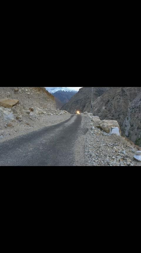 #traveldiaries #capturedchannel #himalayas #bikers #roadtrip
