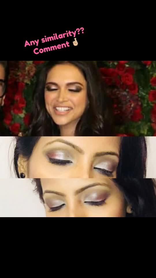 #makeup #eyeshadow  Instagram @makeupbyswateer #bollywood #diva #mua #delhi #eyemakeuptutorial