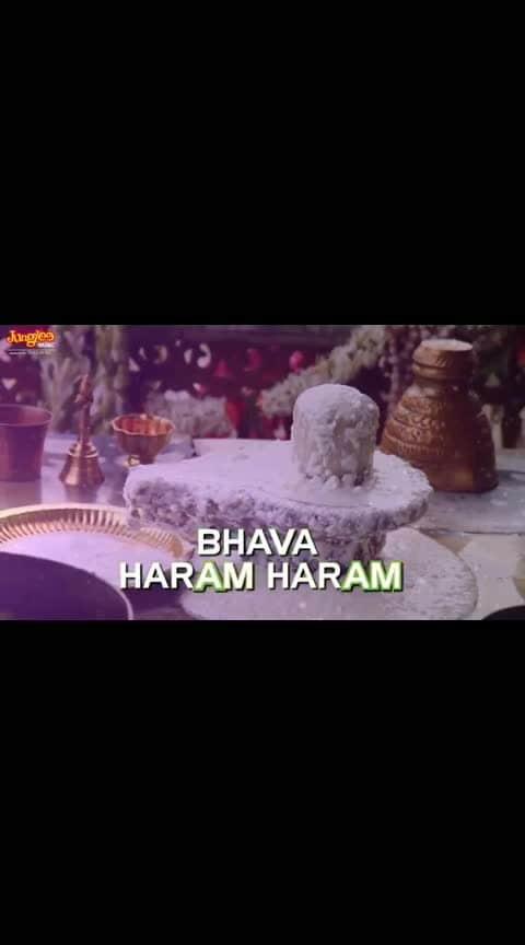 Shivam Shivam Bava Haramharam
