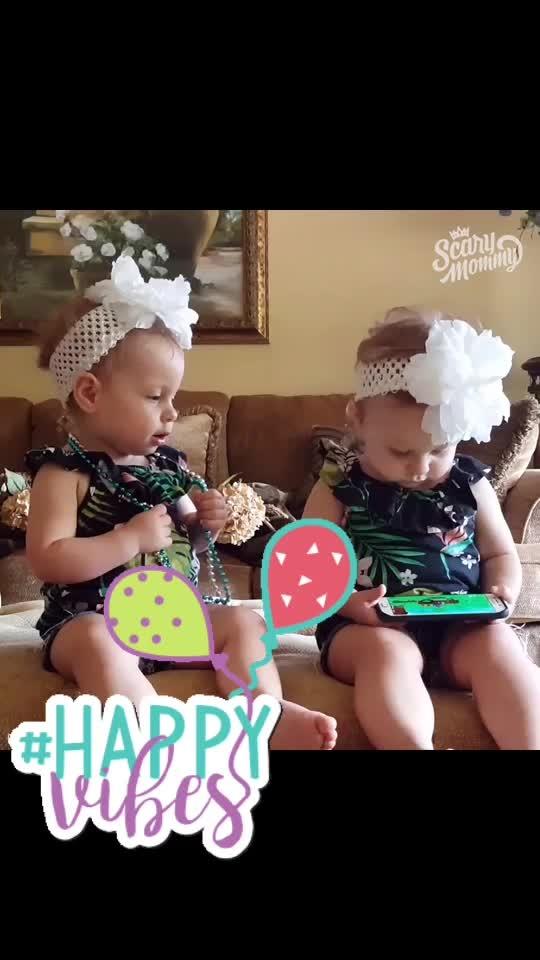 #cutiepies🥰 #cuteness-overloaded💖💕💖💕 #happyvibes