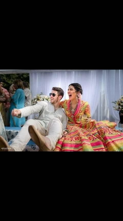 #roposo_effects #nickyanka #nickyankawedding #desigirl #priyankachopra #nickjonas #peecee #love #marriage #trending #tamilsong #thetimeline