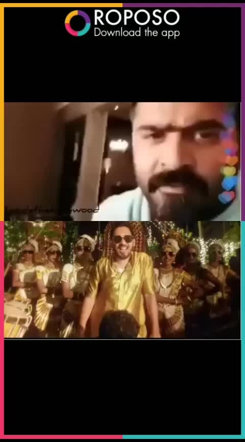 #simbulive #hiphopaadhi #hiophoptamilza #song #bgm #mass #tha #str #simbu #silambarasan