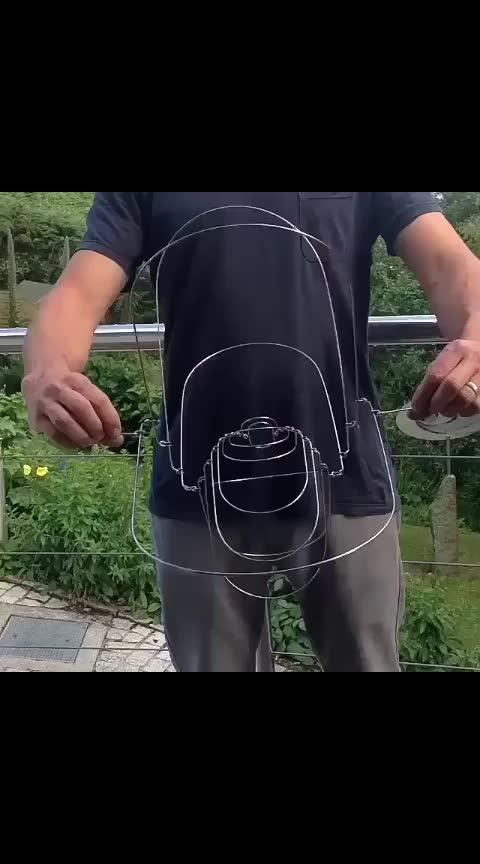 Nautilus kinetic sculpture