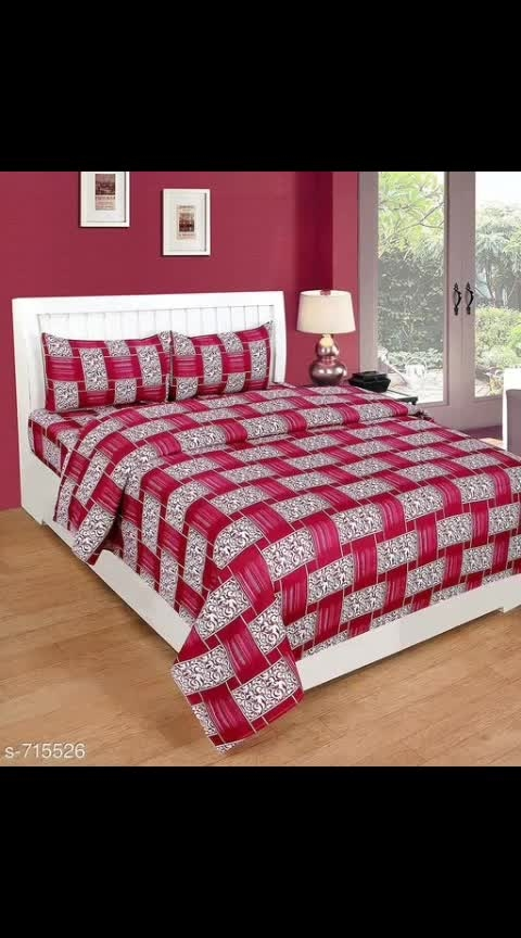 *Core Designed Colorful Polycotton Double Bedsheets With Pillow Covers* @Rs *545/-* Fabric: Bedsheet- Polycotton, Pillow Cover- Polycotton  Size: Bedsheet (L x W) - 90 in x 90 in, Pillow Cover (L x W) - 16 in x 26 in . . . . . . . . . . . . . . . #ajmer  #jaipur  #rajasthandiaries  #orderonline  #ordernow  #hashtags   #onlineshoppinginindia  #onlineshoppinglovers  #instapost  #instagood  #weddingcollection  #weddingseason  #festiveseason  #festivecollection  #clientdiaries  #onlinestore  #onlinedeals